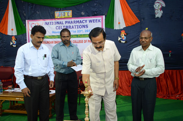 National Seminar on Recent Concepts in Pharmaceutical Development Process